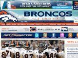 Browse Denver Broncos