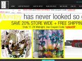 Browse Deny Designs