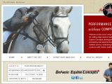 Browse Depaolo Equine Concepts
