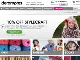 Deramores.com Coupon Codes