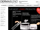 Browse DermaBlend