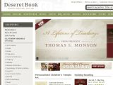 Deseretbook.com Coupon Codes