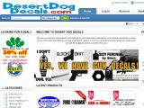 Browse Desertdogdecals
