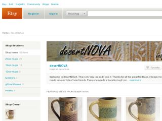 Shop at desertnova.etsy.com
