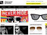 Browse Designer Glasses