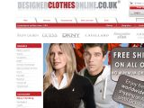 Designerclothesonline.co.uk Coupon Codes