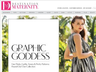 Shop at destinationmaternity.com