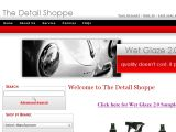 Browse The Detail Shoppe