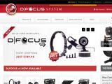 Dfocussystem.com Coupon Codes