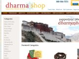 Dharmashop.com Coupon Codes
