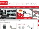 Browse www.DiabloJoinery.co.uk