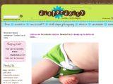 Browse Diaper Daisy