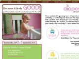 Browse Diaper Lab