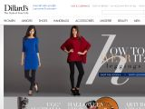 Browse Dillard's Inc