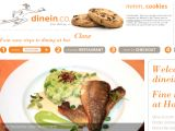Dinein.co.uk Coupon Codes