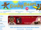 Dinkybears.com Coupon Codes