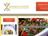 Browse Dinner At Your Door