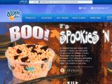 Browse Dippin' Dots