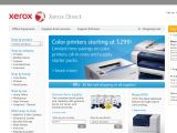 Browse Xerox