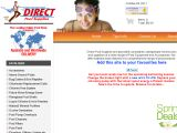 Browse Direct Pool Supplies