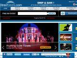 Directseats.com Coupon Codes