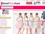 Browse Discount Dress Shop