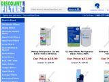 Discountfilterstore.com Coupon Codes