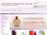 Browse Discount Fragrance-Online