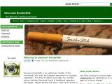 Browse Discount Smokestik