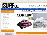 Discountsurfco.com Coupon Codes