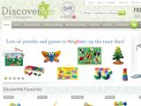 Browse Discoverme Toys