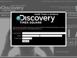 Discoverytsx.com Coupon Codes