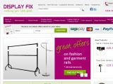 Displayfix.co.uk Coupon Codes
