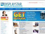 Browse Displaystar Trade Show Displays