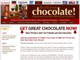 Browse Divalicious Chocolate