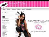 Browse Divine Diva Store