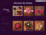 Divinitybynickie Coupon Codes