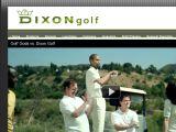 Browse Dixon Golf