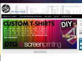 Browse Diy Shirts