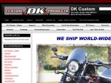 Dkcustomproducts.com Coupon Codes