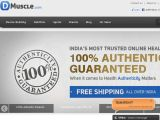 Dmuscle.com Coupon Codes