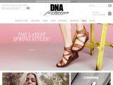 Dnafootwear.com Coupon Codes