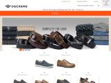 Dockersshoes.com Coupon Codes