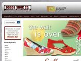 Browse Dodds Shoe Co