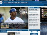 Browse Los Angeles Dodgers