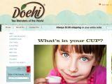 Browse Doehi Tea