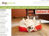 Browse Dog Geekz Online Community