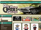 Browse Dog House Garage Store