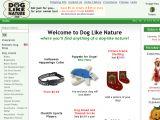 Browse Dog Like Nature
