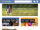 Dogtoys.com Coupon Codes